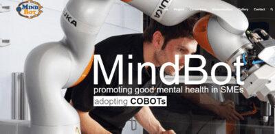 MindBot EU project