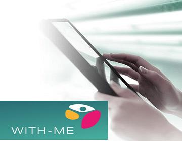 """""""With-Me"""" Artemis EU project"""